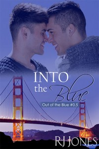 Free Read:  Into the Blue by RJ Jones