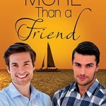 Book Review: More Than a Friend by Nic Starr