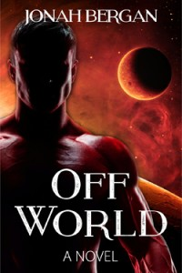 Blog Tour: Off World by Johan Bergan