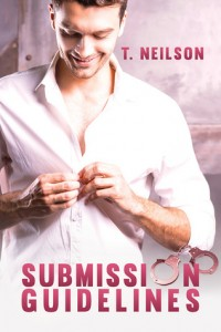 Author Spotlight with T Neilson and her newest book Submission Guidelines