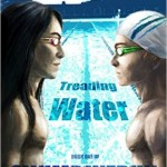 Author Spotlight with Kate Pavelle and her newest book Treading Water