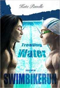 Treading Water by Kate Pavelle