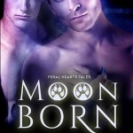 Blog Tour:  Moon Born by D. River