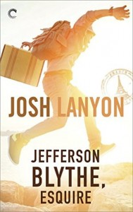 Book Review:  Jefferson Blythe, Esquire by Josh Lanyon