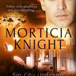 Book Tour and Exclusive Excerpt: Negotiating Love by Morticia Knight