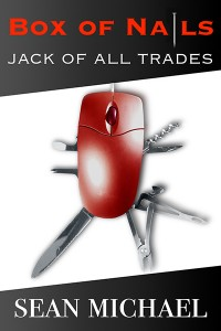 Book Tour: Jack of All Trades by Sean Michael