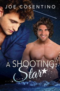 Shooting Star by Joe Cosentino