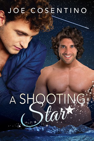 Author Spotlight with Joe Cosentino and Review of Shooting Star