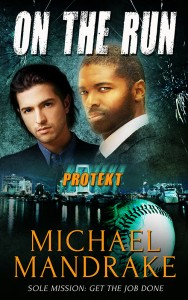 Blog Tour: On the Run by Michael Mandrake
