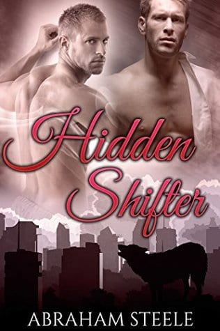 Book Excerpt:  Hidden Shifter by Abraham Steele