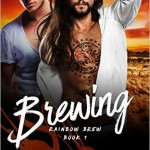 Blog Tour: Brewing by Julia Talbot and B.A. Tortuga