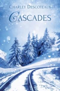 Cascades by Charley Descoteaux