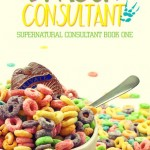 Dragon Consultant (Supernatural Consultant Book 1) by Mell Eight