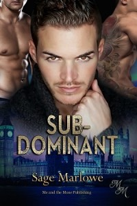 Sub Dominant by Sage Marlowe