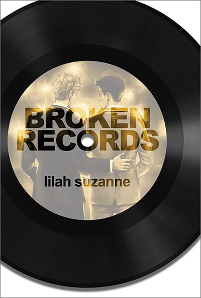 Blog Tour: Broken Records by Lilah Suzanne