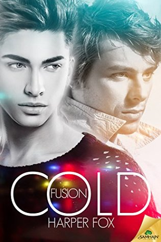 Cold Fusion by Harper Fox