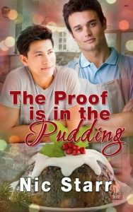 Proof is in the Pudding by Nic Starr