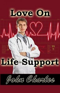 Love On Life Support by John Charles
