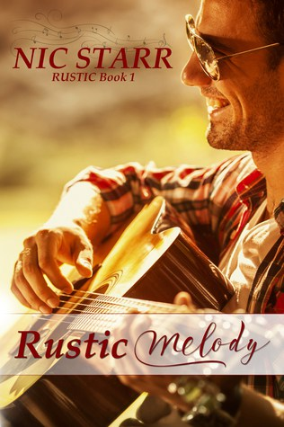 Rustic Melody by Nic Starr