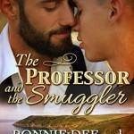 Author Spotlight:  Summer Devon and her newest book The Professor and the Smuggler