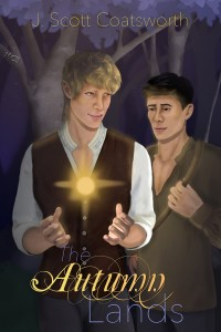 Book Excerpt:  The Autumn Lands by J. Scott Coatsworth