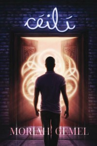 Author Spotlight with Moriah Gemel and her book Ceili