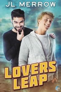 Lovers Leap by JL Merrow