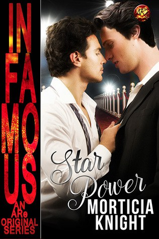 star power by morticia knight