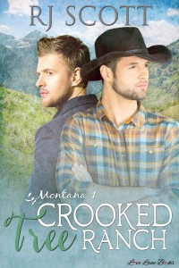 Book Tour: Crooked Tree Ranch by R.J. Scott