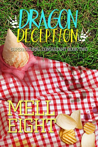 Dragon Deception by Mell Eight