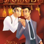 Author Spotlight with Suzey Ingold and her new book Speakeasy