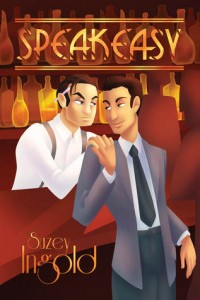 Speakeasy by Suzey Ingold