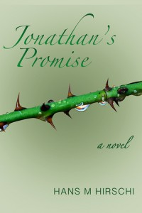 Jonathan's Promise by Hans M Hirschl