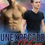 Unexpected Heat by Eola Eden