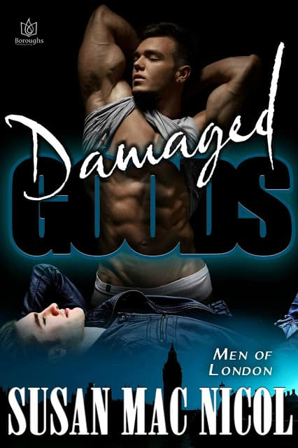 Damaged Goods Ebook Cover