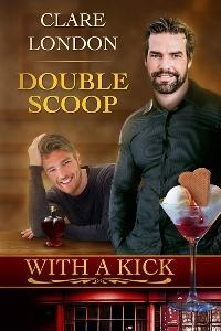 Blog Tour: Double Scoop by Clare London