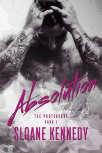 Absolution by Sloane Kennedy