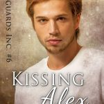 Blog Tour and Review:  Kissing Alex by R.J. Scott