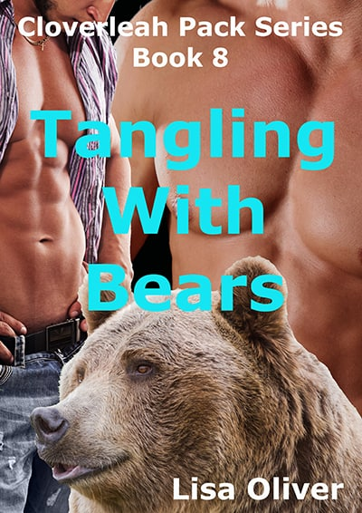 Blog Tour: Tangling with Bears by Lisa Oliver