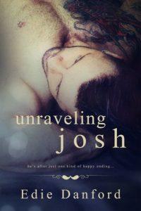 Unraveling Josh by Edie Danford