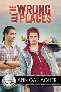 All the Wrong Places by Ann Gallagher