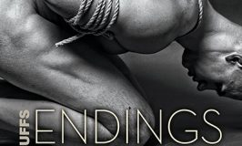 Endings and Beginnings (Collars & Cuffs Book 8) by K.C. Wells & Parker Williams