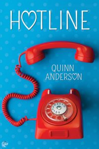 Hotline by Quinn Anderson
