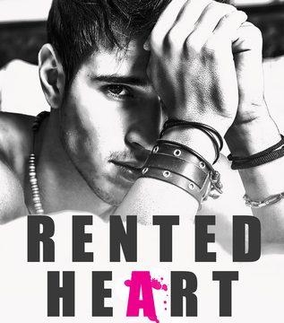 Rented Heart by Garrett Leigh