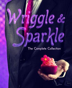 Wriggle & Sparkle by Megan Derr