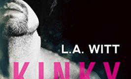 Kinky Sprinkles by L.A. Witt