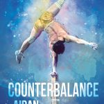 Counterbalance by Aidan Wayne