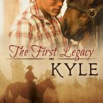 Kyle (Legacy Series Book 1) by author RJ Scott