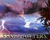 Send Lawyers, Guns, and Roses (Heart and Haven #2) by Heloise West