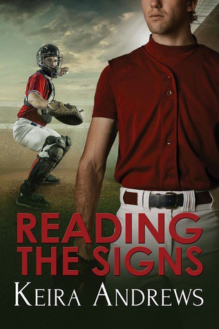 Reading the Signs by Keira Andrews author